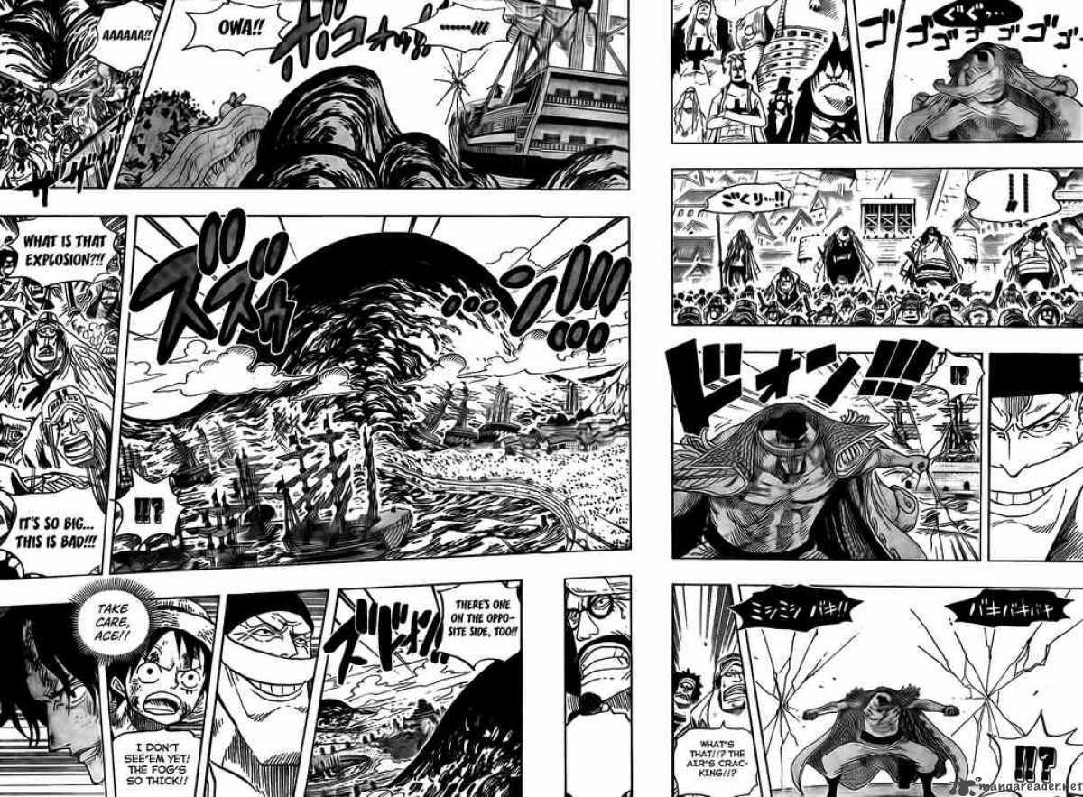 One Piece 552