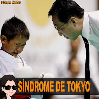 A Síndrome de Tokyo - Pocket Hobby - www.pockethobby.com