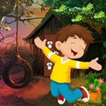 Games4King - Happy Boy Rescue