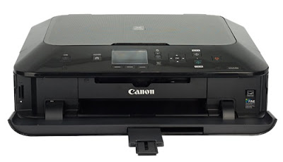 Canon PIXMA MG5460 Driver & Software Download