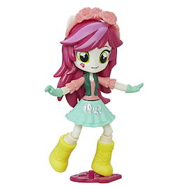 My Little Pony Equestria Girls Minis Mall Collection Mall Collection Singles Roseluck Figure