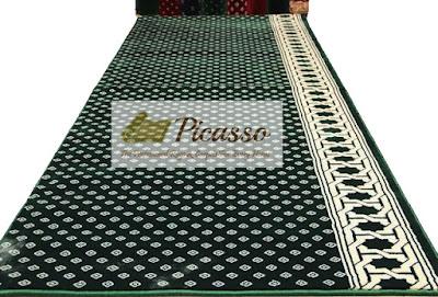 Karpet Untuk Masjid, Karpet Masjid Polos, Karpet Sajadah