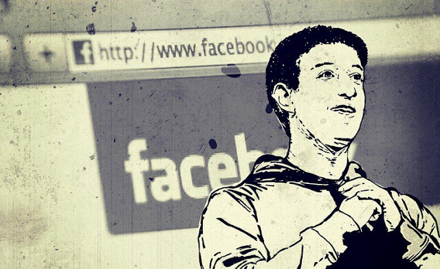 Sisi Gelap Facebook, Yang Jarang Di Ketahui