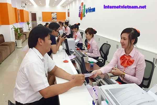 Công Ty FPT Telecom Lãi Suất Tăng Mạnh