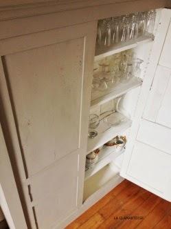 décoration meuble ancien : DIY relooking meuble an bois