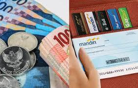 Pengertian dan Contoh Uang Kartal dan Uang Giral