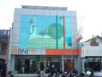 Bank BNI Syariah - Recruitment For Assistant, Officer, Head BNI Syariah (S1, S2, Semua Jurusan) June - July 2013
