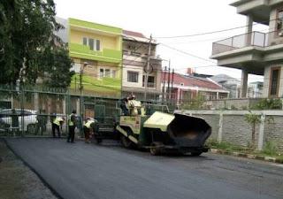 Jasa Pengaspalan Jalan Di Bogor, Jasa Pengaspalan, Jasa Aspal Jalan Bogor