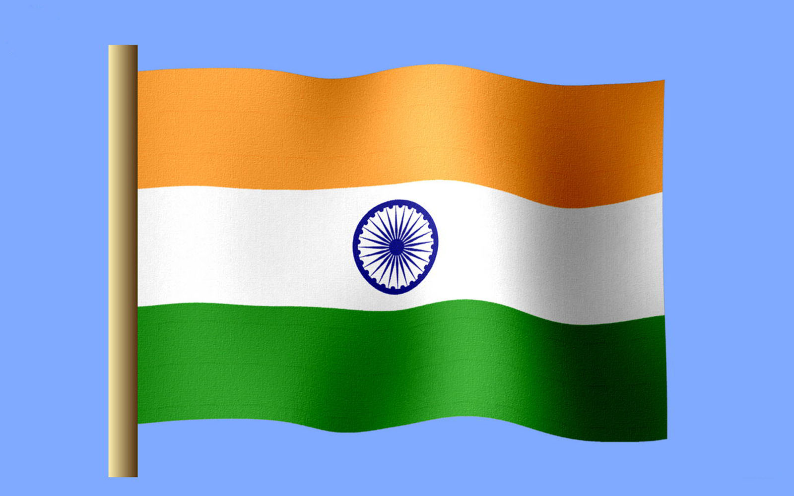 indian flag india independence wallpapers