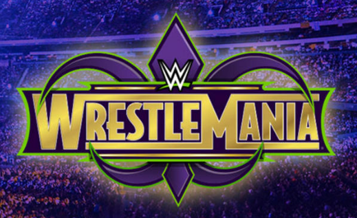 WWE WrestleMania 34 2018 Matches, Results, updates, wwe hall of fame inductees 2018