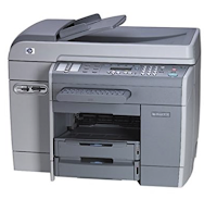 Support Printer Driver HP Officejet 9130 Review