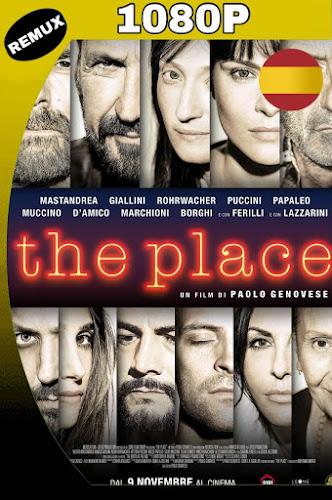 THE PLACE: EL PRECIO DE UN DESEO (2017) BDREMUX 1080P CASTELLANO MKV