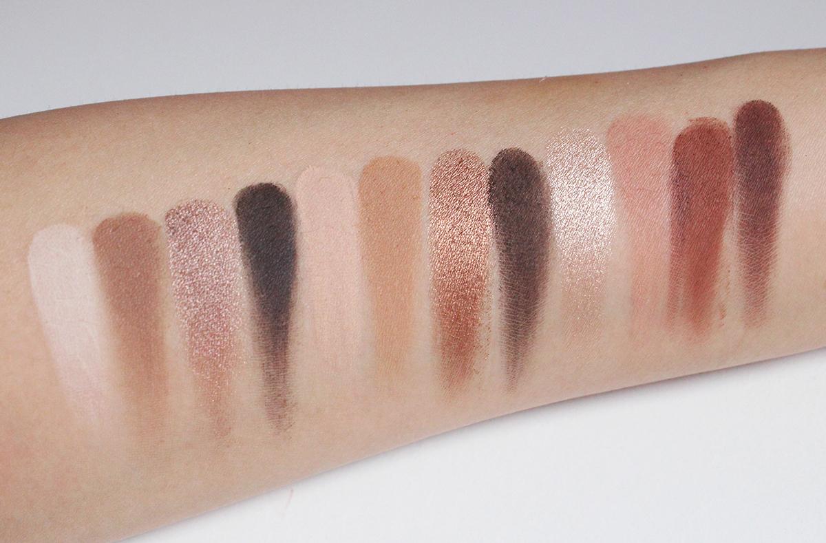 Tartelette In Bloom Clay Eyeshadow Palette by Tarte #11