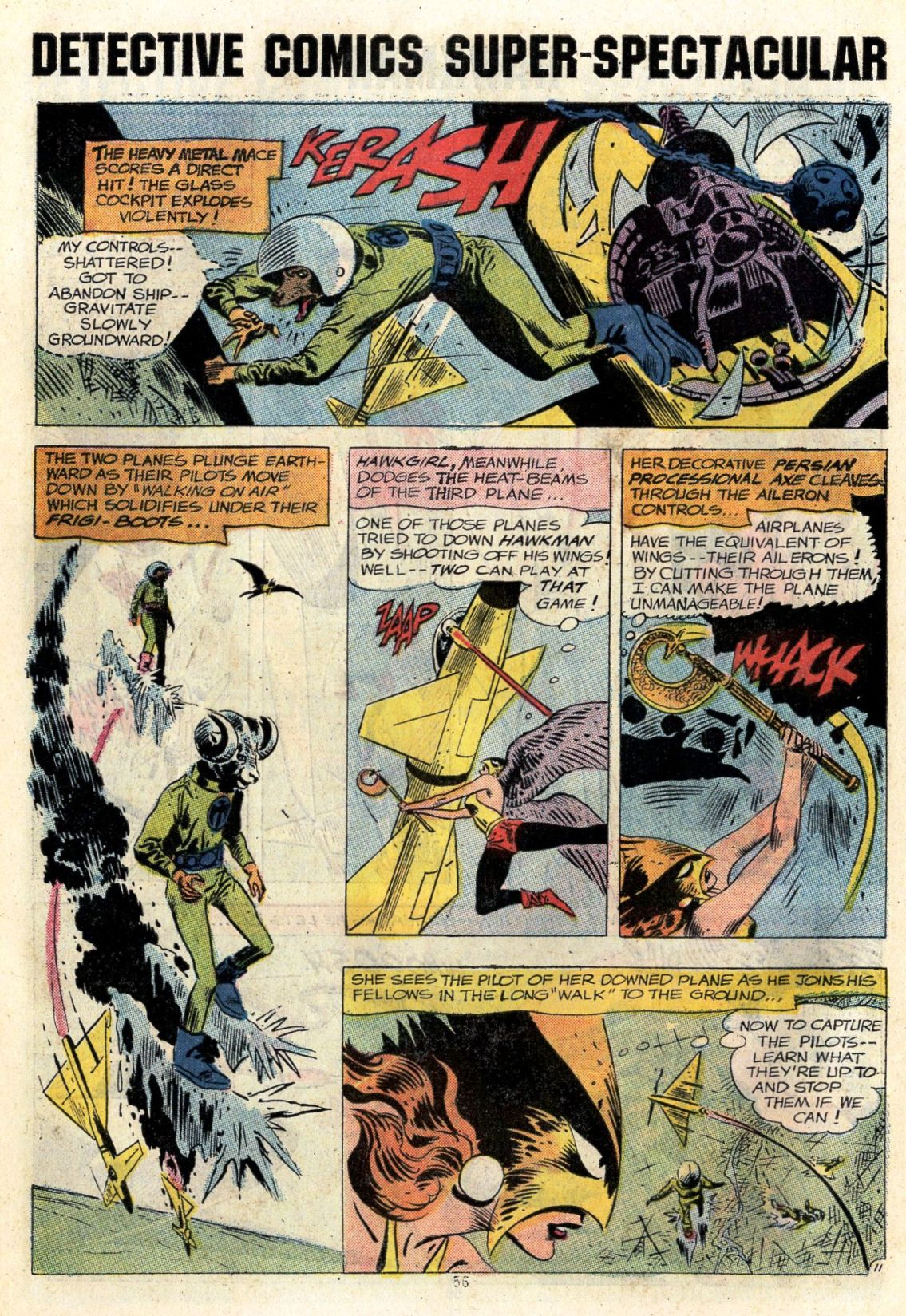 Detective Comics (1937) 438 Page 56