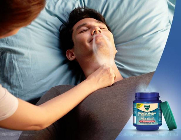 Vicks has surprising uses in our everyday lives.