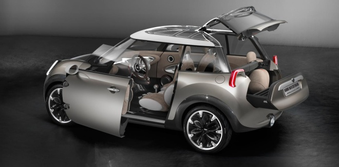 Mini Rocketman opens its doors