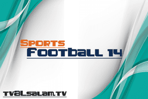 Live Stream Football TV 14 Free HD