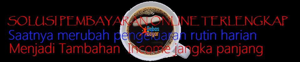 bebas bayar,passive income,bagi,hasil