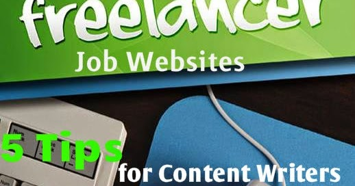Best content writing websites paying freelance