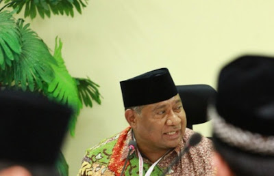Evaluasi Rasio Tenaga Pengawas Haji