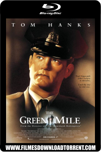 The Green Mile 1999 BRRip 1080p x264 Portuguese 5 1 ByPHSL555