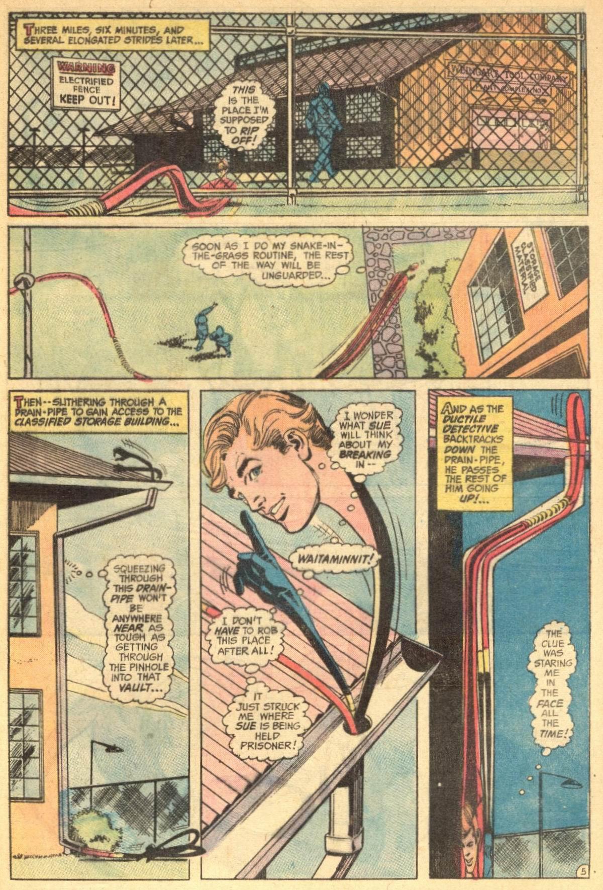 Detective Comics (1937) 436 Page 21