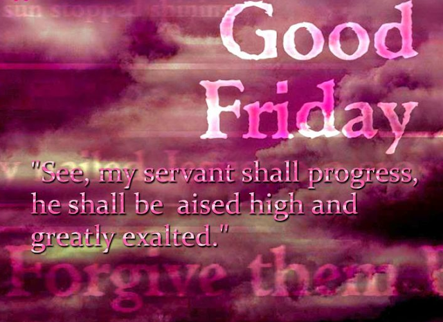 Happy Good Friday wishes images