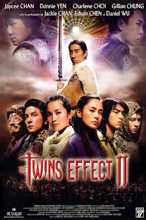 The Twins Effect II คู่ใหญ่พายุฟัด 2