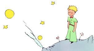 Le petite prince, czyli powrót do utraconego dzieciństwa