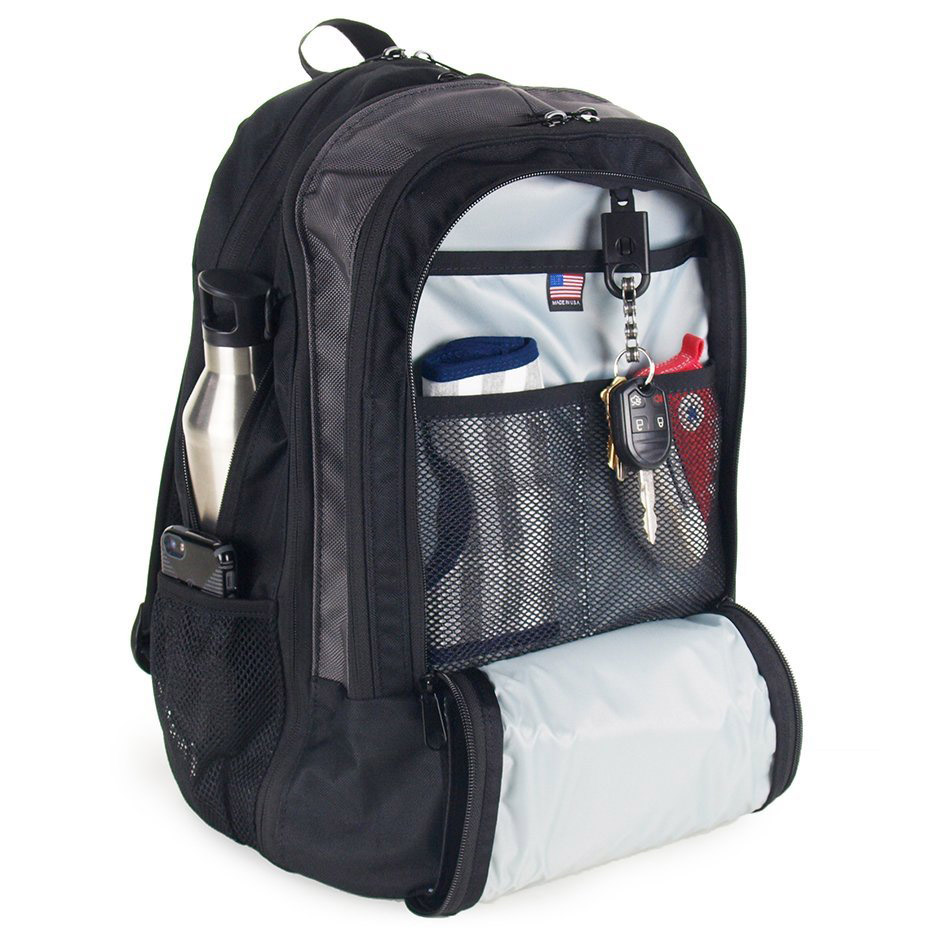 top 10 diaper backpacks 2016 design crafts com. Black Bedroom Furniture Sets. Home Design Ideas