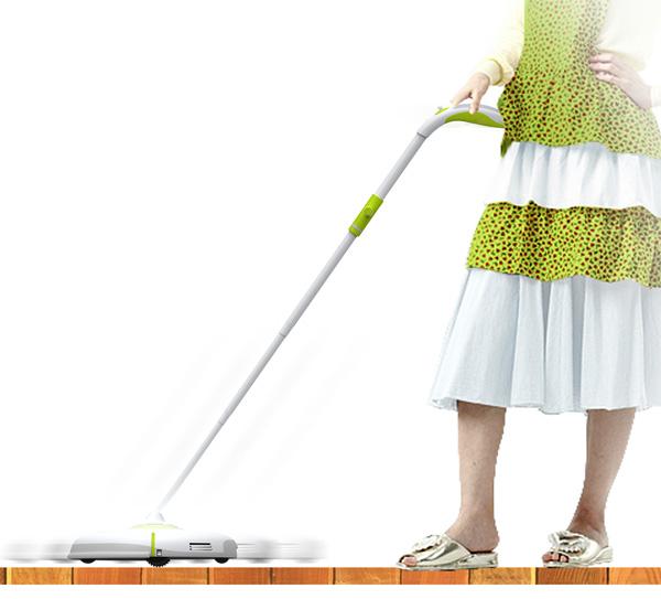 15 Innovative Vacuums And Unusual Vacuum Cleaner Designs