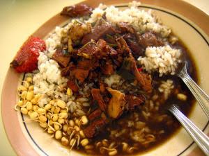 Resep Masakan Rawon Khas Suurabaya Jawa Timur Daging Iga Sapi Sederhana Spesial