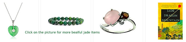 A virtual low priced jade shop just take it off the screen