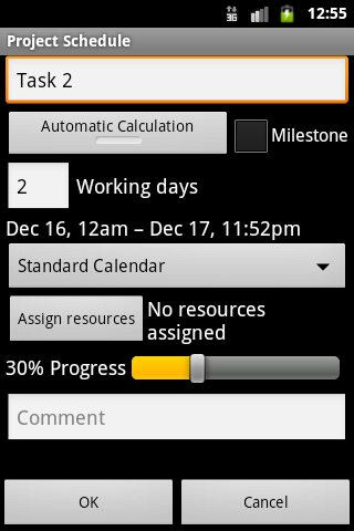 Best Project Management Apps for Android TechSource