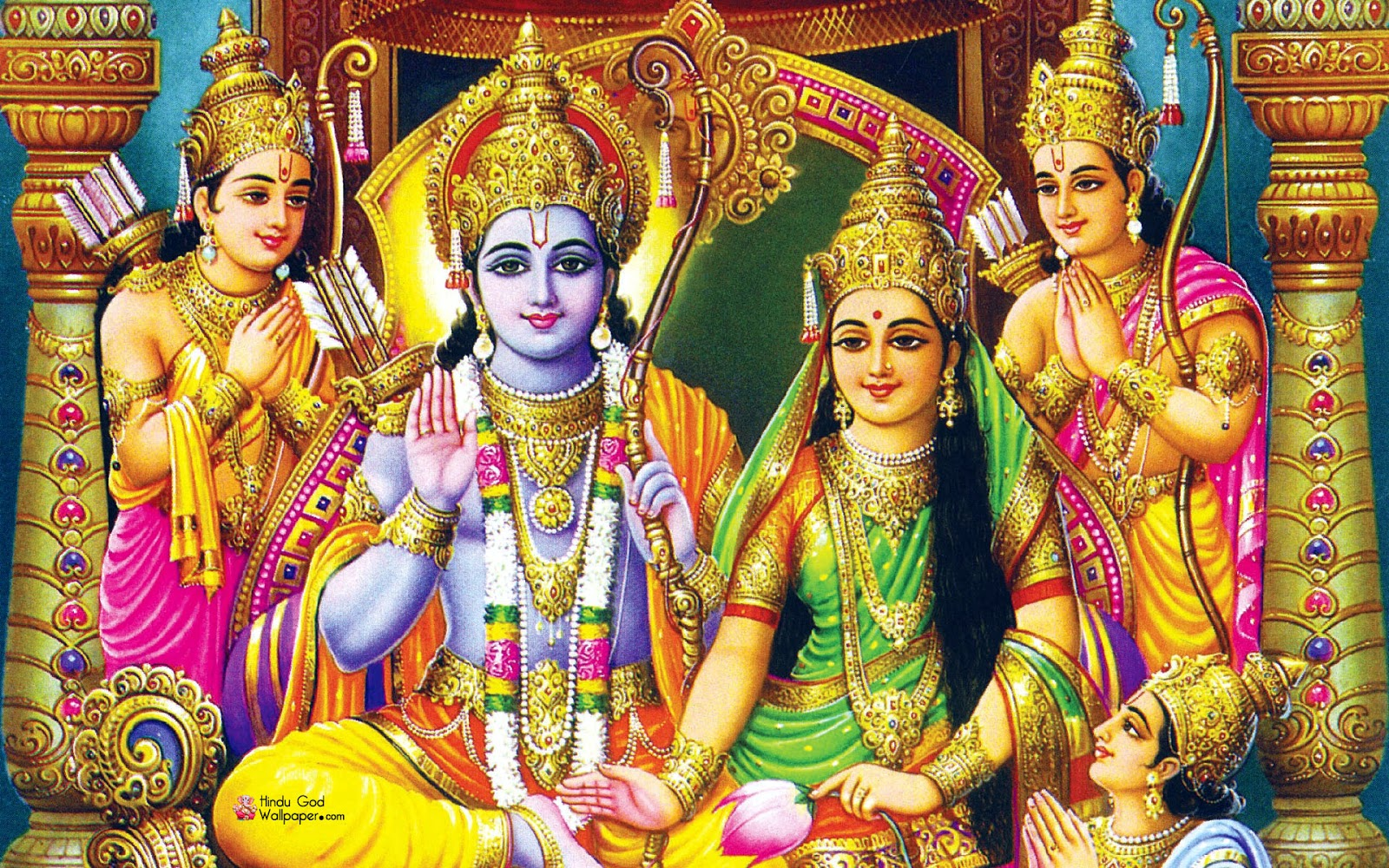 Image result for ram and sita