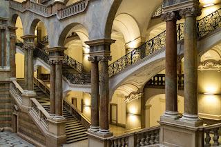 Os quatro Livros do Tombo do Serviço do Patrimônio Histórico e Artístico Nacional