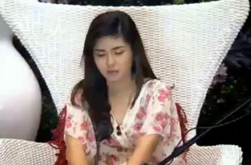 Loisa Andalio Evicted From Pinoy Big Brother House -9932