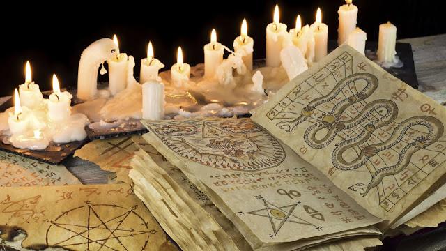 Sell your soul illuminati