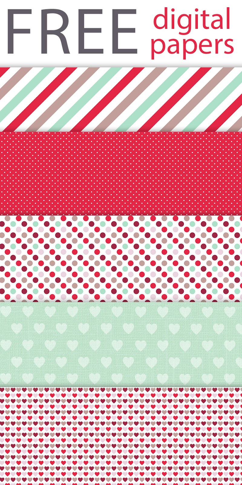 Free Digital Papers