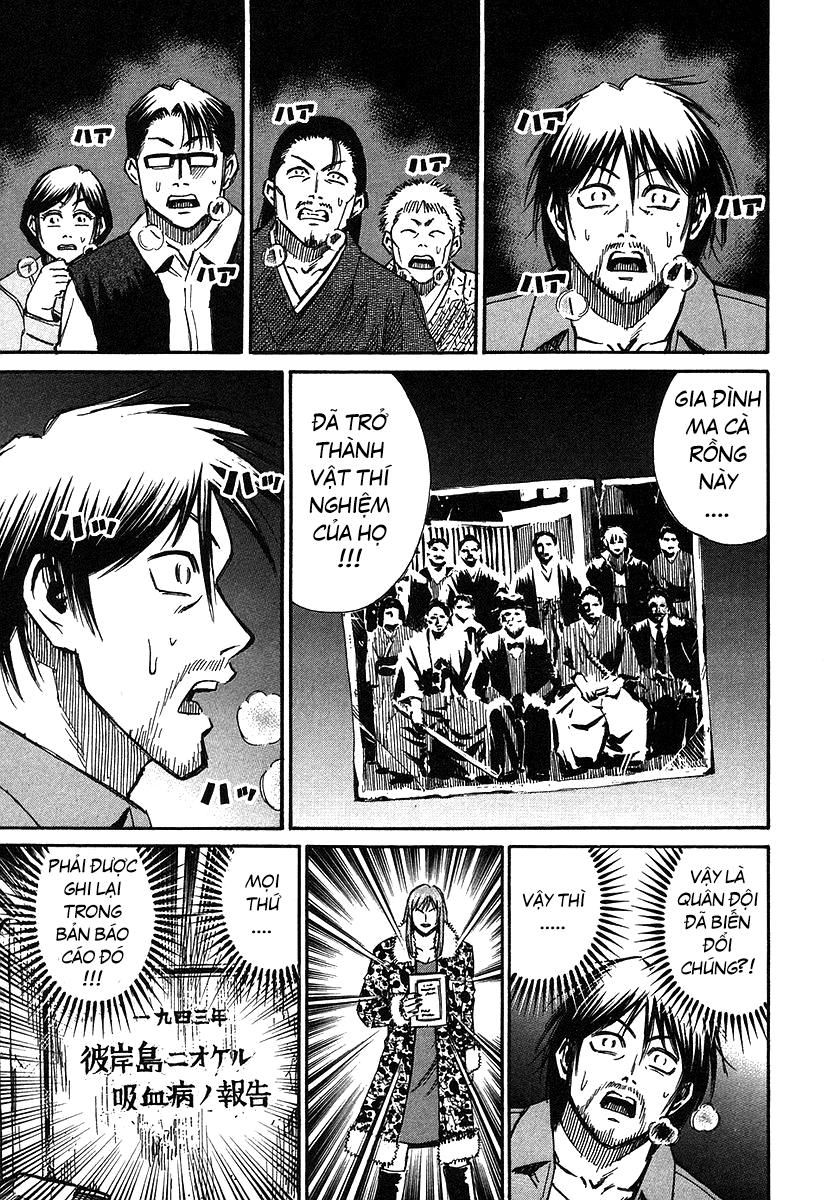 Higanjima chapter 104 trang 3