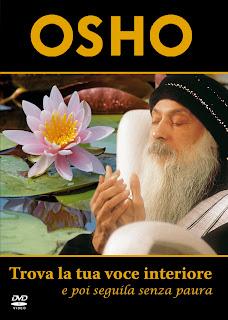 Trova la tua voce interiore - Osho (spiritualità)