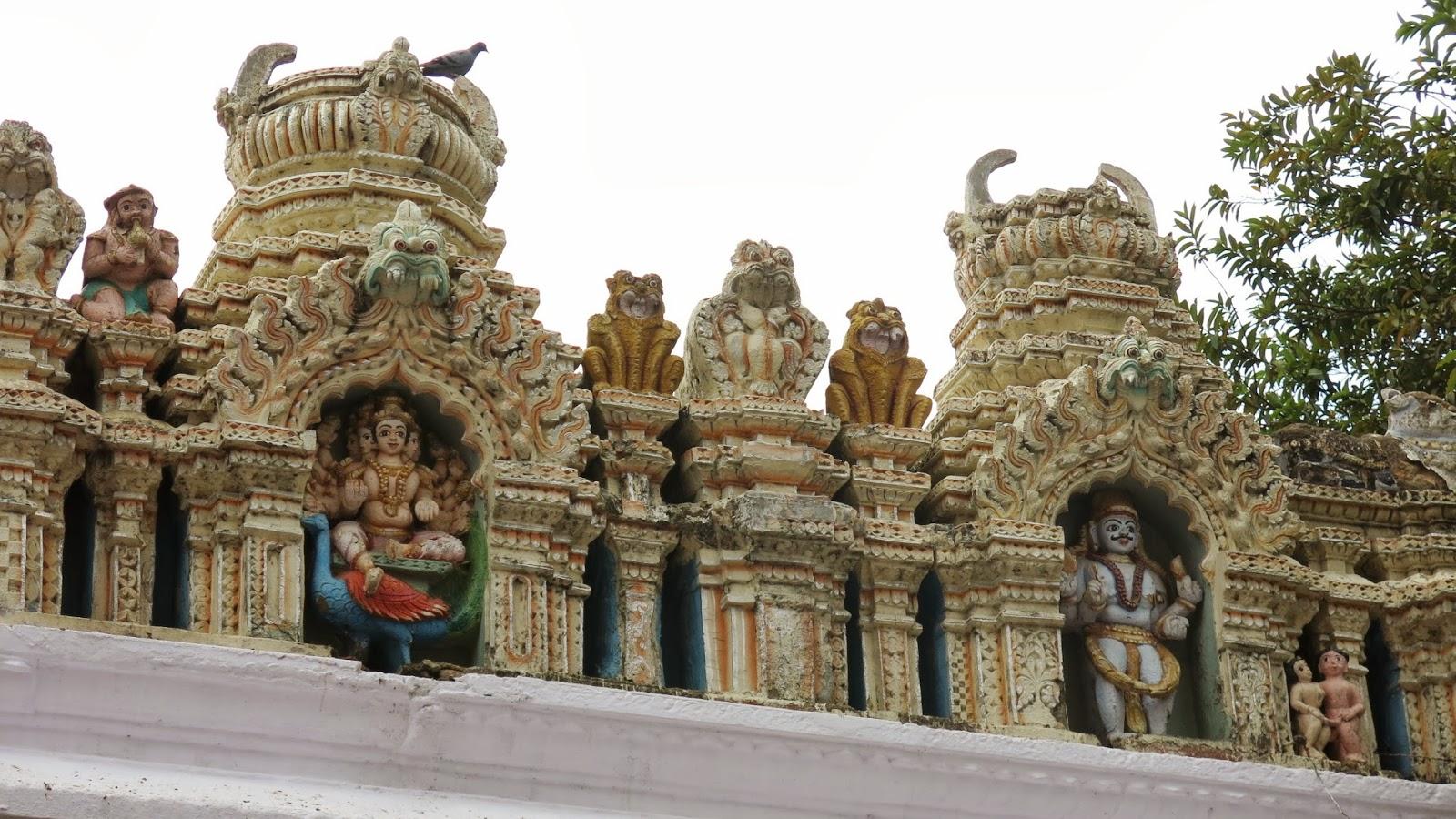 Bull Temple i Bangalore