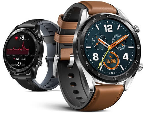 0e670c16b Prvé dve Huawei Watch mali veľký úspech u zákazníkov a podieľali sa veľkou  časťou na popularizovaní operačného systému pre chytré hodinky - Android  Wear.