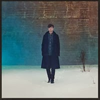 The Top 50 Albums of 2013: 09. James Blake - Overgrown