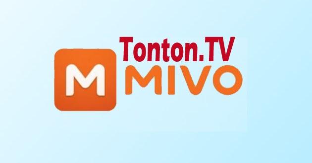 Nonton Mivo TV Live Streaming penyedia TV Online Indonesia