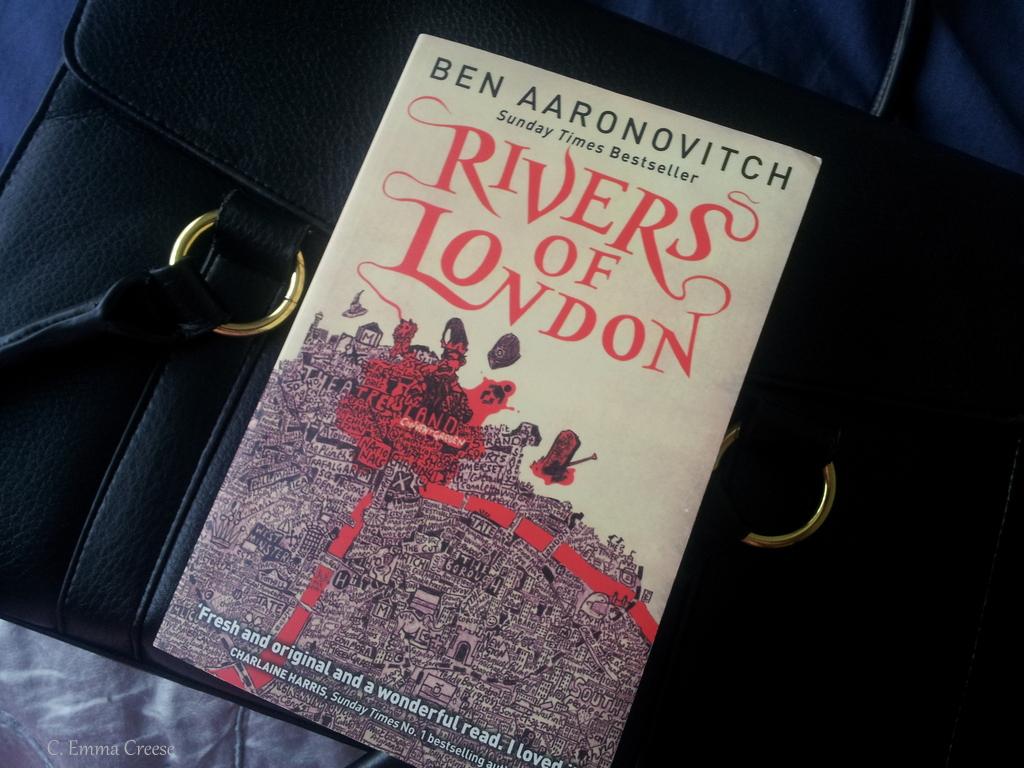 Broken Homes (Rivers of London)