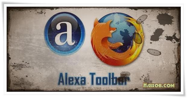 Cara memasang Alexa Rank toolbar di browser Mozilla Firefox
