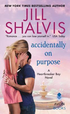 Bea's Book Nook, Review, Accidentally on Purpose, Jill Shalvis