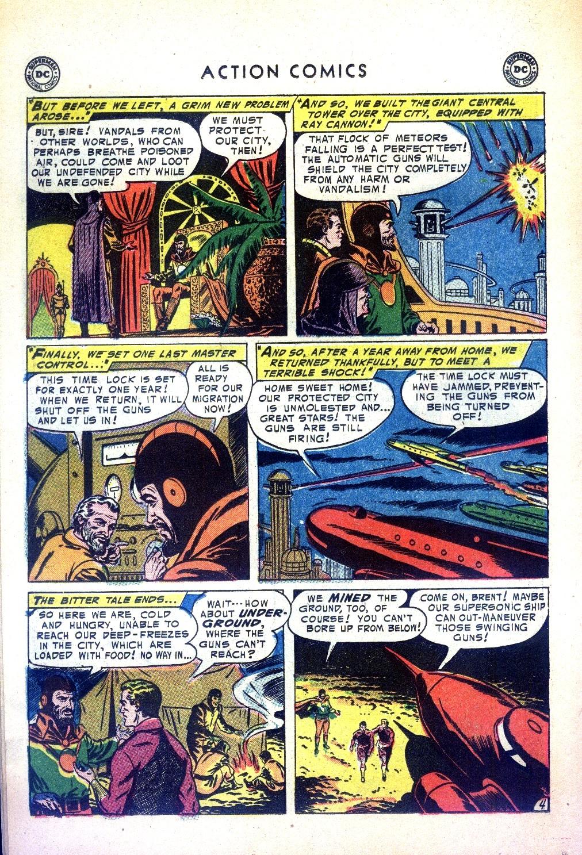 Action Comics (1938) 195 Page 27