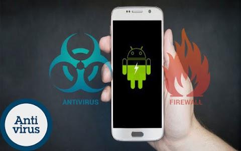 ¿Debería instalar aplicaciones de antivirus en mi teléfono movil?